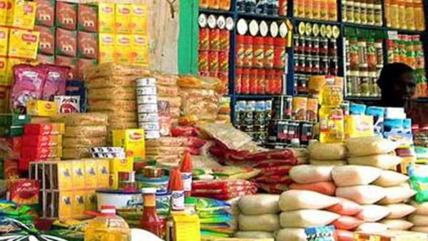  وزارة التموين : وصول نسب صرف السلع التموينية الي 50% خلال الشهر الجاري
