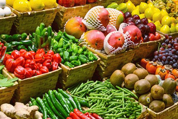 تعرف على أسعار الخضروات اليوم الإثنين 23-8-2021