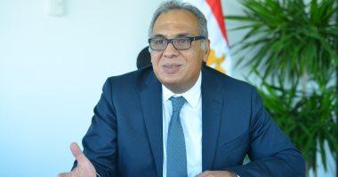 نائب وزير الاتصالات يكشف تفاصيل وقف خدمات التموين بمنصة مصر الرقمية